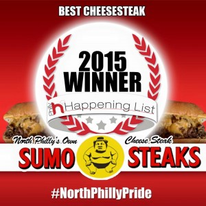 Best Cheesesteak 2015